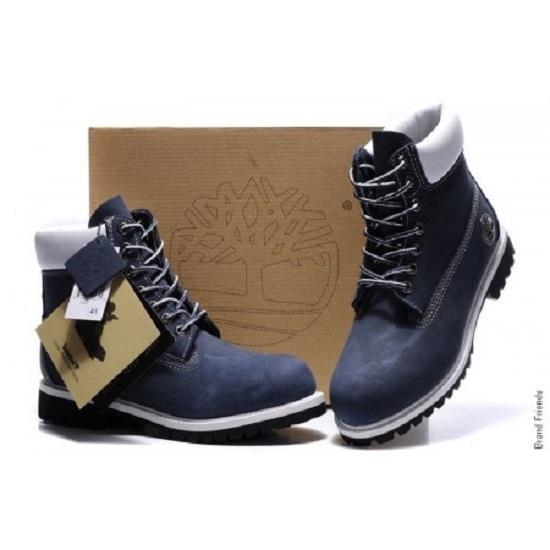 Фото рыжих ботинок